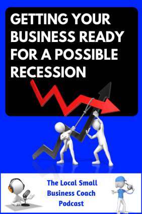 Is your business recession proof