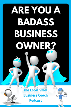 Are You a Badass Business Owner