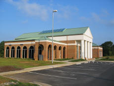 Art will be shown at the Goochland Library Nov 2-28.