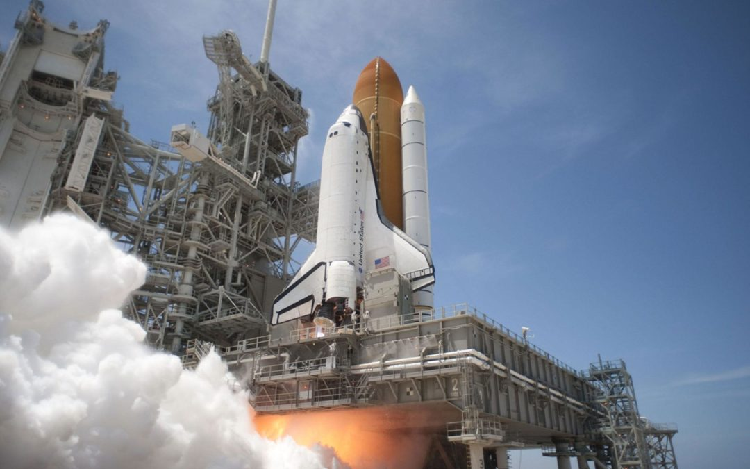 Summer Camp: Rocketry & NASA Space Center