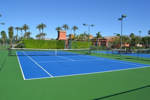 Tennis Court Resurfacing & Repair | Las Vegas NV