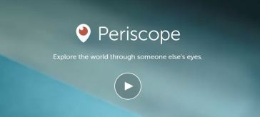 Periscope for Business
