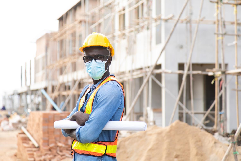 COVID-19 sur les chantiers africains