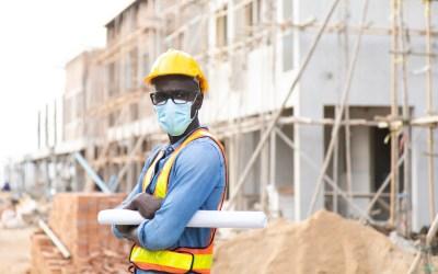 COVID-19 sur les chantiers, comment faire ?