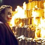 Incendie de Notre Dame de Paris: encore un sale coup du Joker selon Batman