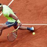 Roland Garros: pour l'année prochaine Rafael Nadal aimerait enfin goûter à la défaite