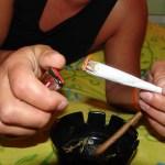 """Des Réunionnais participent au """"Mois sans tabac"""" en fumant quotidiennement du ZAMAL"""