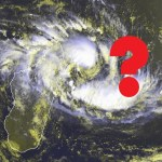 """Météo France annonce un """" éventuel possible et probable"""" cyclone dans l'Océan Indien pour les prochains jours"""