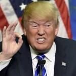 """Élection américaine: """"Si je ne gagne pas, c'est qu'on a truqué l'élection! Bordel! Je suis le meilleur président de tous les temps!"""" aurait dit Donald Trump"""