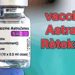 """Vaccin: pour stopper la polémique, le vaccin AstraZeneca va changer de nom en """"Astra-Rèteksa"""""""