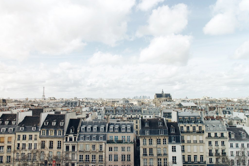 Paris, la destination pour louer un bureau en centre d'affaires