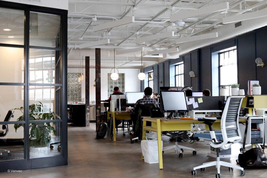 Pourquoi toutes les entreprises devraient partager leurs bureaux