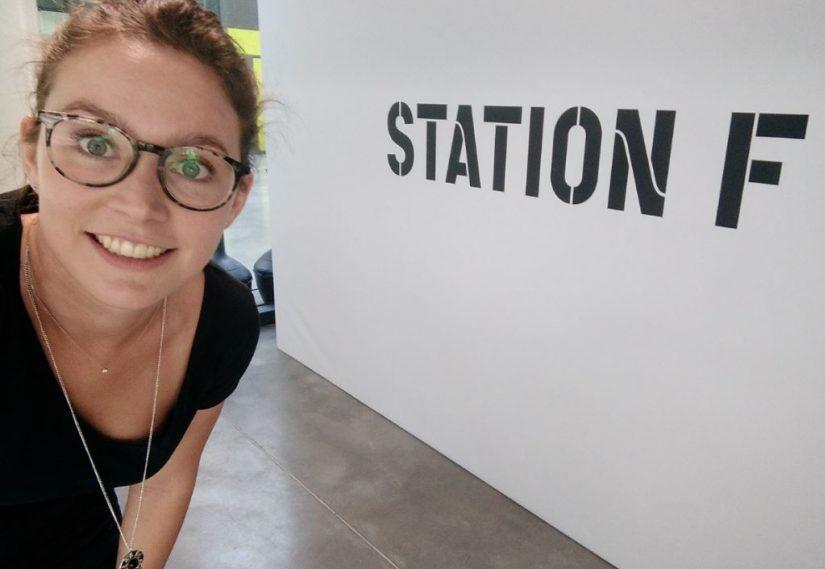Anne-Laure, startuppeuse, nous raconte son incubation