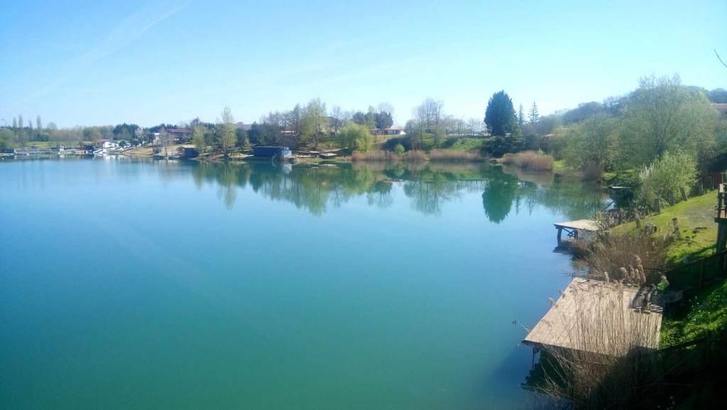 Chalet 12 - Lac
