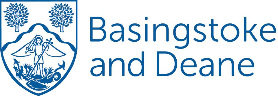 Basingstoke and Deane logo