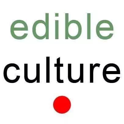 Edible Culture Logo