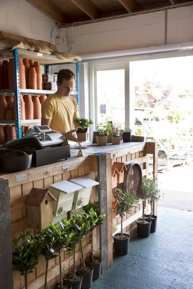 Edible Culture Shop
