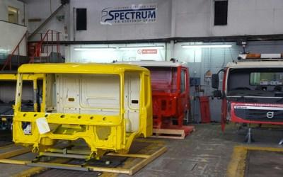 Spectrum Vehicle Repairers