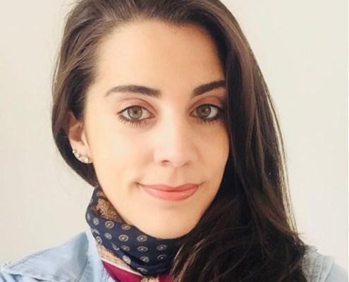 Lucrecia Lauria
