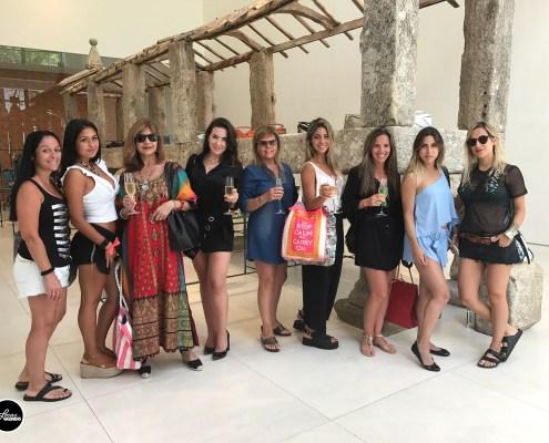 Viajes para mujeres a Miami