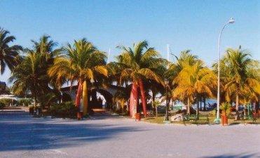 Centrito ce Cayo Largo, Cuba