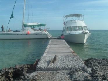 Isla de las Iguanas- Cayo Largo Cuba