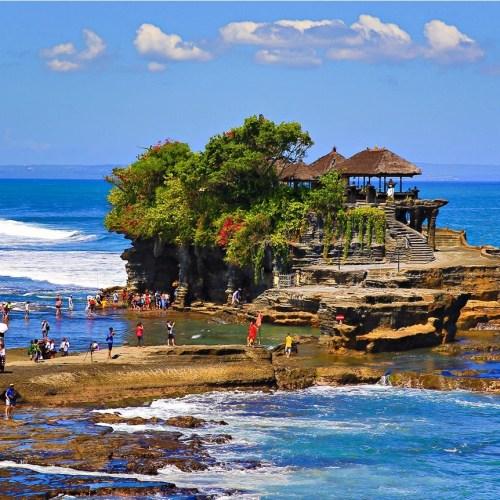 Bali viaje de mujeres