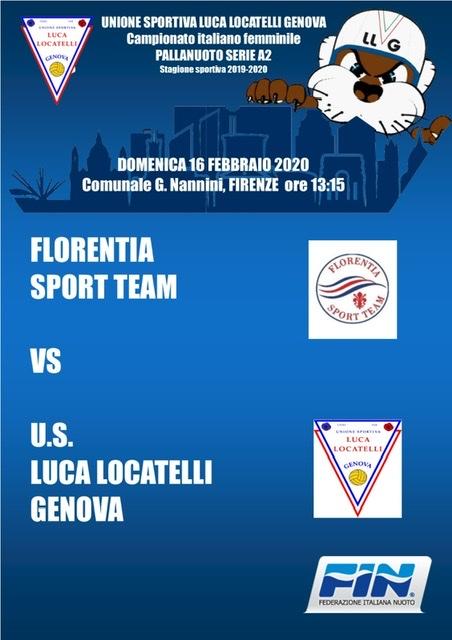 Serie A2 F : La 4 ^ giornata