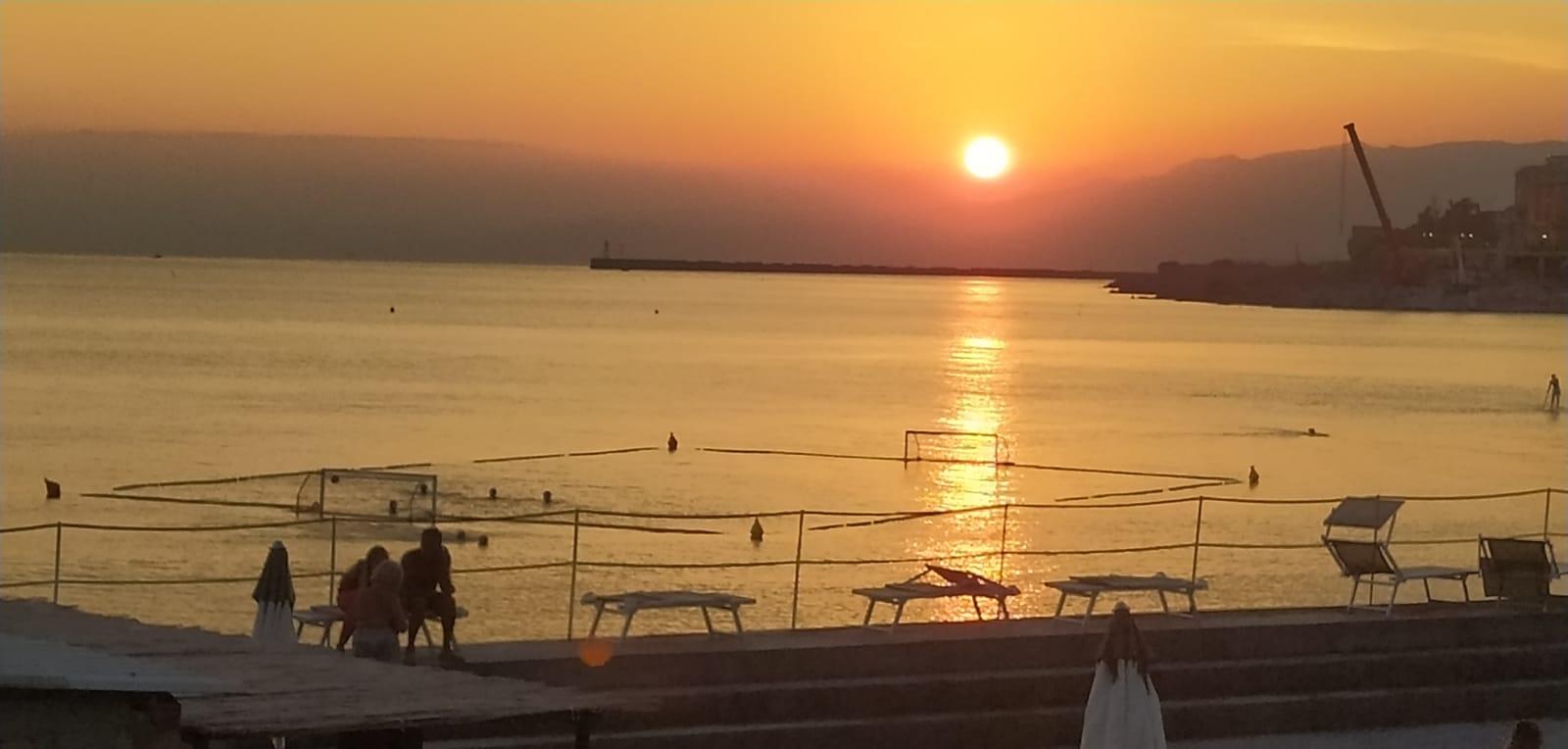 """Pallanuoto d'estate """"1^ Torneo delle spiagge di Genova"""""""