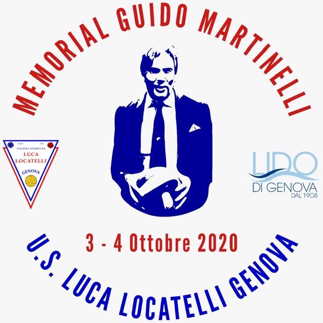 Memoriali Guido Martinelli : griglia delle squadre