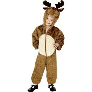 Costume enfant petit renne