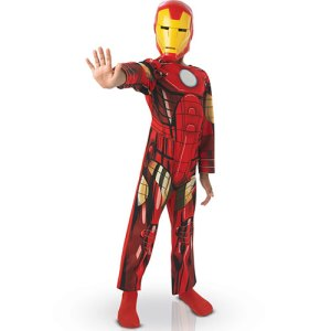Costume enfant Iron Man Avengers