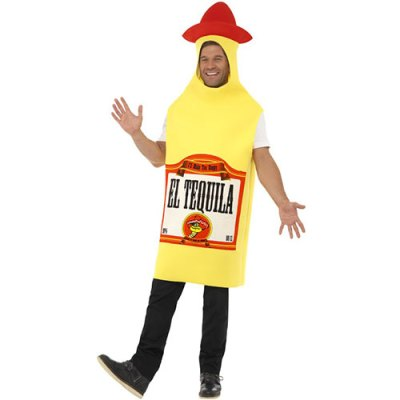 Costume homme bouteille Tequila