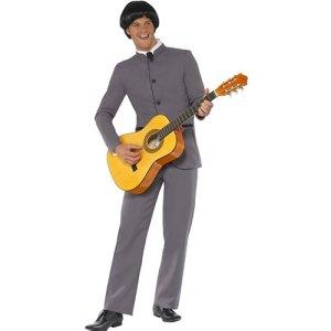 Costume homme icone musique