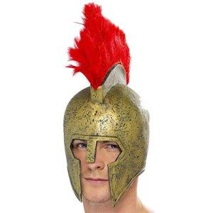 Casque gladiateur perse