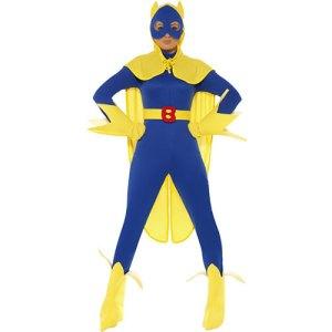 Costume femme Bananawoman