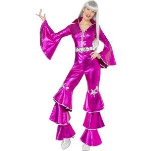 Costume femme dancing dream 1970