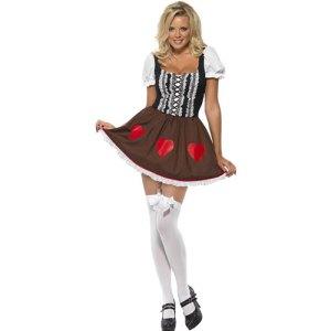 Costume femme sexy Heidi