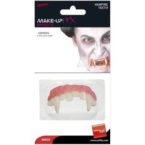 Dents vampire horrible