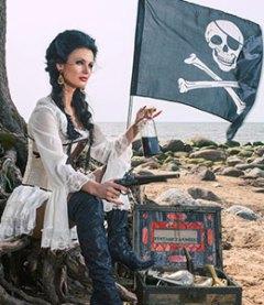 Thème pirates, deguisement, accessoires pirate _ Thèmes - magasin déguisements paris
