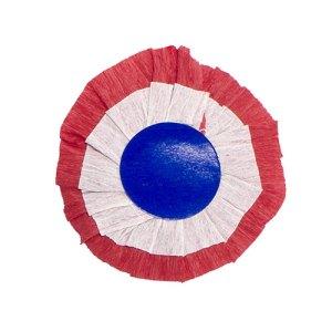 cocarde-papier-tricolore-adhesif-double-face