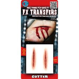 Coupure cutter Transfert 3D