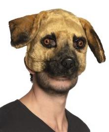 demi-masque-peluche-chien