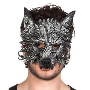 demi-masque-loup-garou