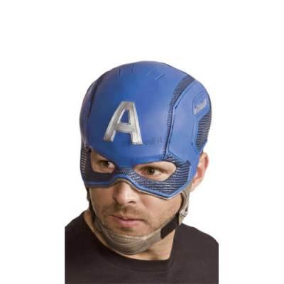 casque-adulte-captain-america