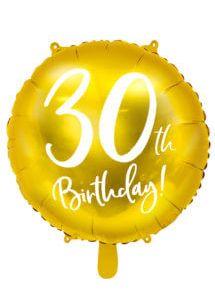 ballon-30-ans-anniversaire-helium