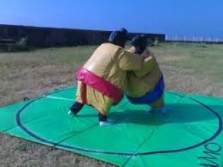 Location de Sumo Adulte