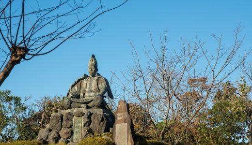 【源氏山公園】観光地で登山!?カメラ散歩で体が鍛えられる撮影スポット!