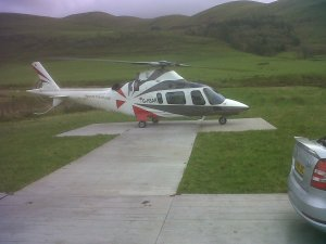helicopter safety2 - air ambulance - location safety ltd - Film, TV and Media Safety Specialists