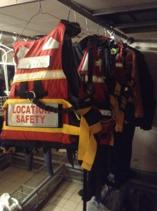 pfd5 - water safety and rescue - location safety ltd